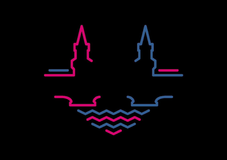 Bezirksamt Friedrichshain-Kreuzberg - Logo