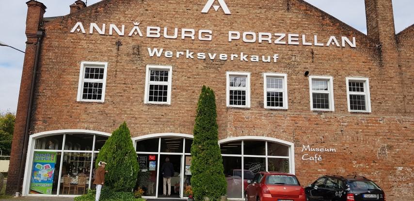 Porzellaneum Annaburg