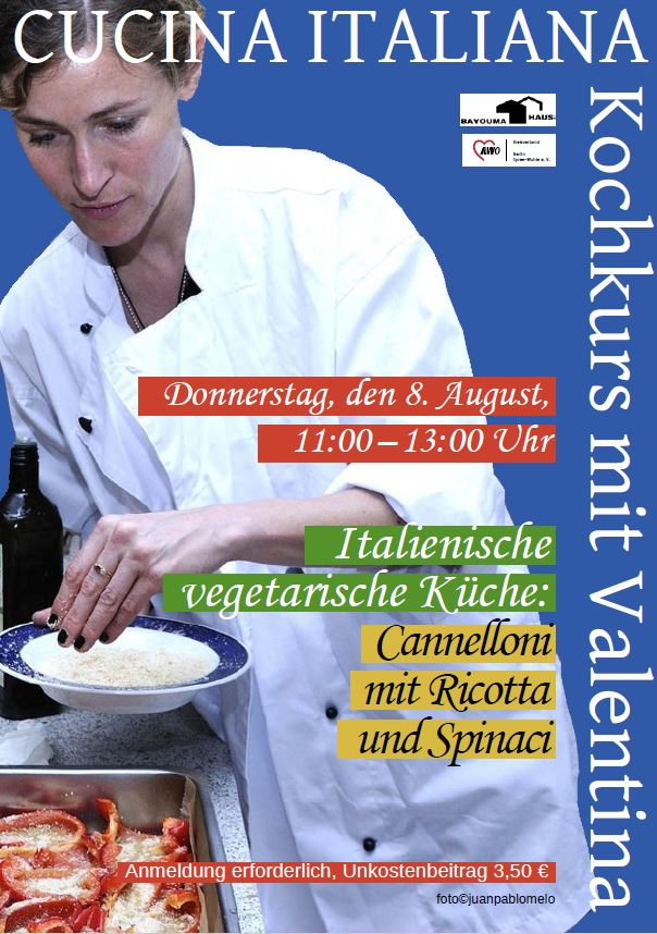 Cucina italiana August