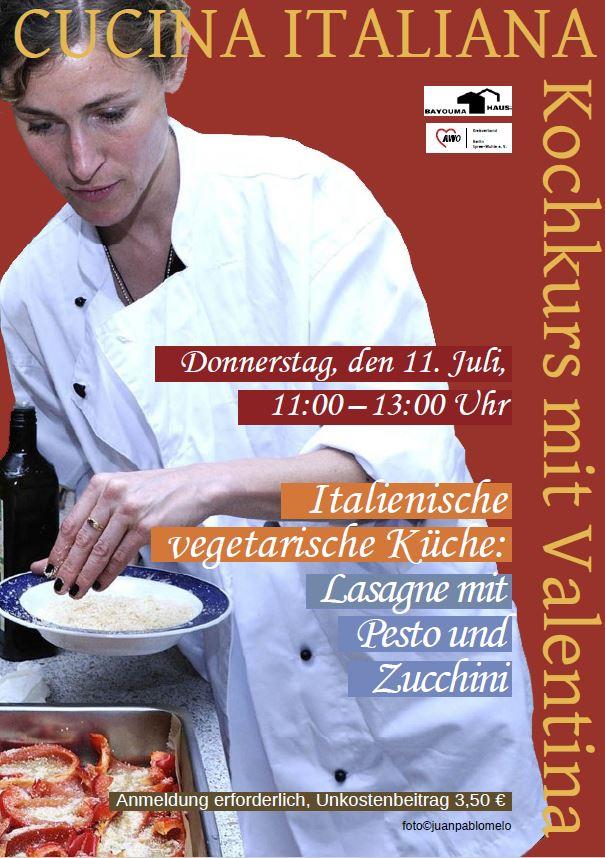 cucina italiana Juli